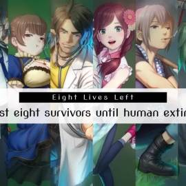 Zanki Zero: Last Beginning – In arrivo in Europa, su PlayStation 4 il 9 aprile!
