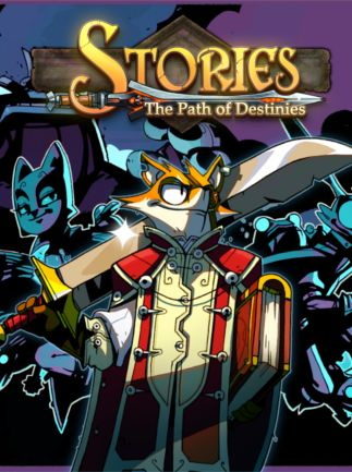 Stories: The Path of Destinies – Recensione – Xbox One
