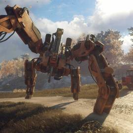 Generation Zero – Disponibile il trailer di lancio!