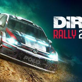 Dirt Rally 2.0 – Primi contenuti della stagione uno presto disponibili