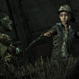The Walking Dead: The Final Season – L'episodio Take Us Back si mostra nel nuovo trailer