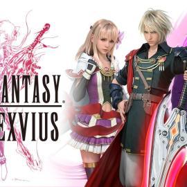 Final Fantasy Brave Exvius – Un evento in collaborazione con Xenogears