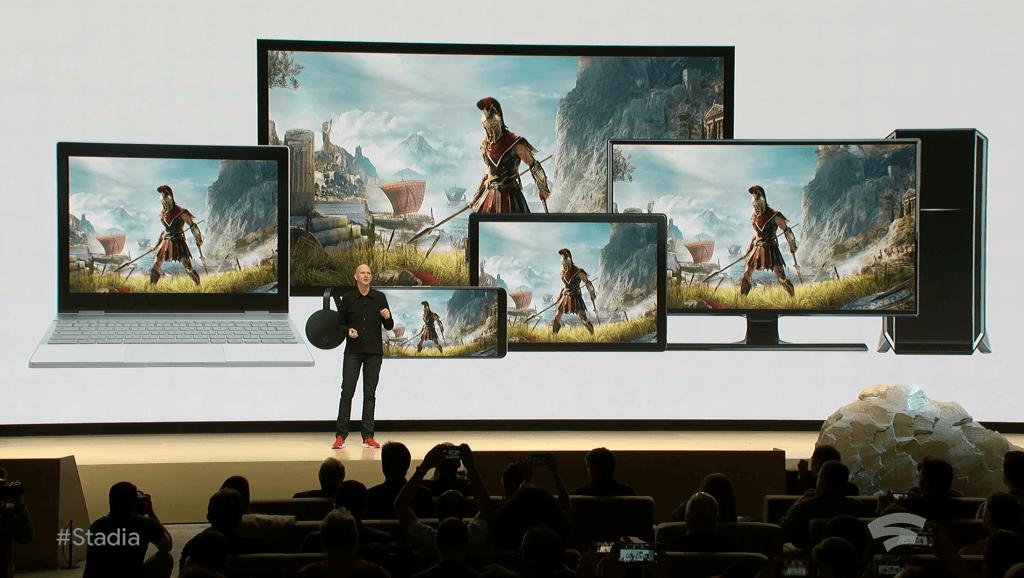 Basta mentire, Google Stadia non è morta News STADIA Videogames