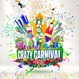 Just Dance 2019 e Just Dance Unlimited – Il nuovo aggiornamento, Pazzo Carnevale è ora disponibile!