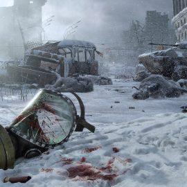Le scene di Metro Exodus vengono rifatte con il CRYENGINE V