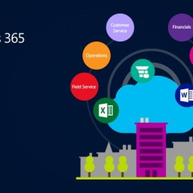 Microsoft Dynamics 365 – Cresce a doppia cifra!