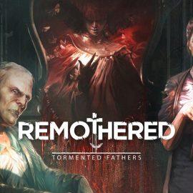 Remothered Tormented Fathers arriverà su Nintendo Switch