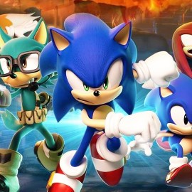 Team Sonic Racing SXSW 2019 – SEGA ha svelato nuovi contenuti