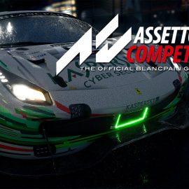 Assetto Corsa Competizione – SRO E-Sport GT Series è pronto a sfrecciare a Monza