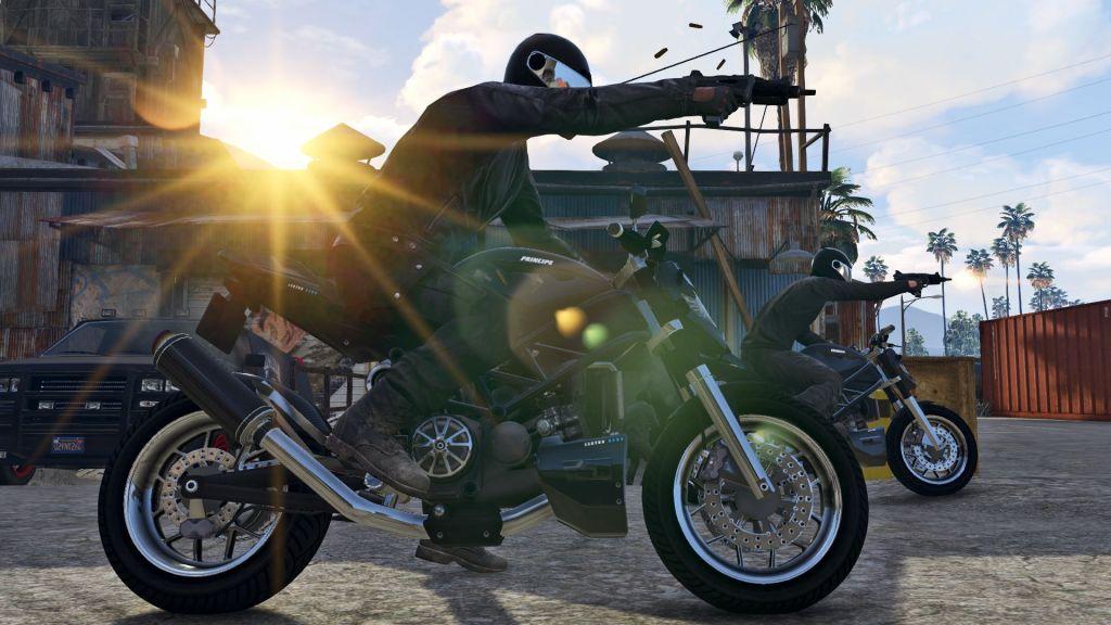 Titoli Rockstar Games: retrocompatibilità su PlayStation 5 e Xbox Series X S Comunicati Stampa PS5 Videogames XBOX SERIES S XBOX SERIES X