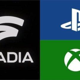 """Microsoft e Sony """"copieranno Stadia se avrà successo"""", dice Pachter."""