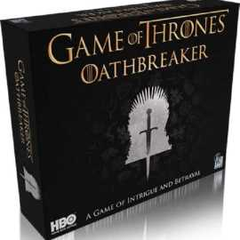 Game Of Thrones Outhbreaker – Arriva il gioco da tavolo!