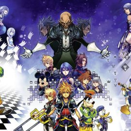 Kingdom Hearts The Story So Far – La collection arriva in Europa questo mese!