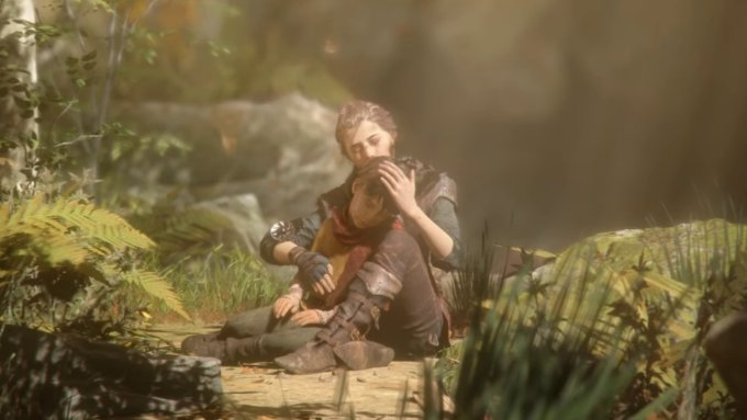 A Plague Tale: Innocence - Disponibile un Preview Accolade Trailer News Videogames