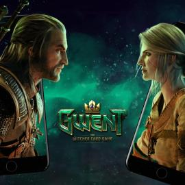 Gwent – Arriverà su Smartphone quest'anno!