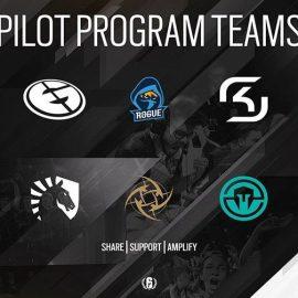 Ubisoftannunciala fase due delPilotProgram per la scena eSportdiRainbowSixSiege
