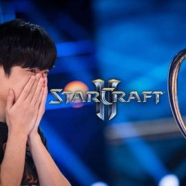 StarCraft II – IEM Katowice, trionfa soO!