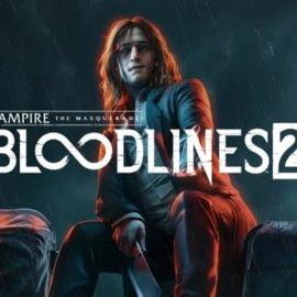Vampire: The Masquerade Bloodlines 2 – Paradox Interactive e Hardsuit Labs annunciano l'RPG
