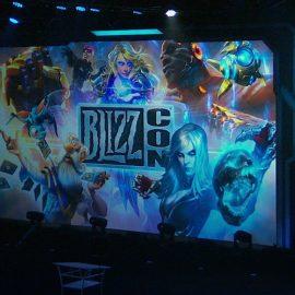 BlizzCon 2019 – Lo show ritorna a novembre in grande stile!