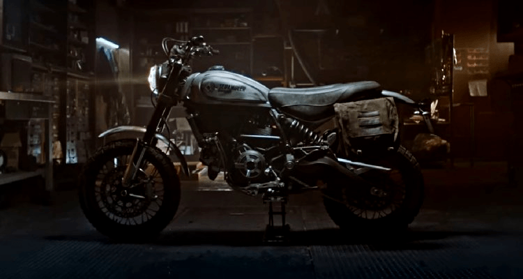 Una Ducati Scrambler in palio per chi acquista Days Gone! News Videogames