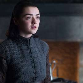 Disponibile la registrazione dell'audizione di Maisie Williams per Arya Stark