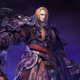 Zenos di Final Fantasy XIV è ora disponibile in Dissidia Final Fantasy NT