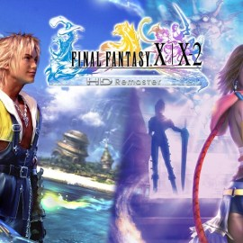 Final Fantasy X/X-2 HD Remaster – E' ora disponibile su Nintendo Switch e Xbox One