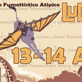 In scena a Empoli il 13 e 14 aprile la 16ma edizione di LUDICOMIX!