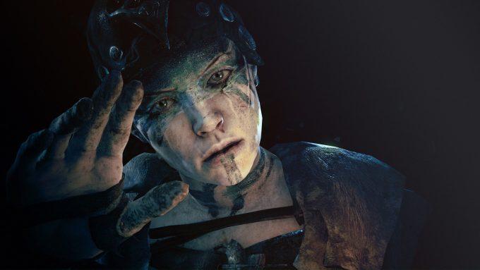 Hellblade: Senua's Sacrifice sbarca su Switch, a confronto la grafica con PS4 News Videogames