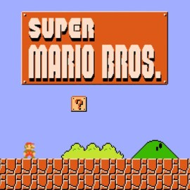 Super Mario Bros approda su Commodore 64… Meglio tardi che mai!