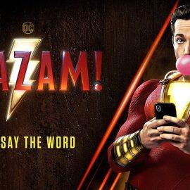 Shazam! – Lo sceneggiatore Henry Gayden tornerà per scrivere il sequel