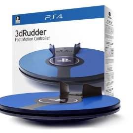 "3dRudder – Il controller ""da piede"" verrà lanciato quest'estate"