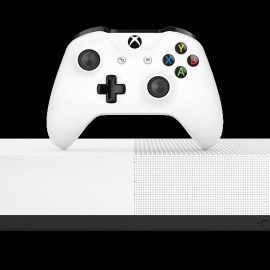 5 motivi validi per comprare una XBOX ONE S All-Digital