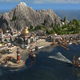 Anno 1800 – Ubisoft annuncia i requisiti PC