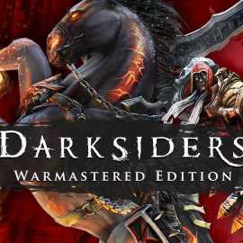 Darksiders Warmastered Edition – Disponibile per Nintendo Switch