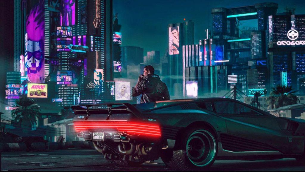 Le vendite di Cyberpunk 2077 hanno già superato i costi di produzione e marketing Giochi News OTHERS Piattaforme Videogames