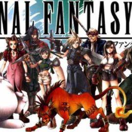 Gli sviluppatori svelano i segreti dietro al leggendario Final Fantasy VII