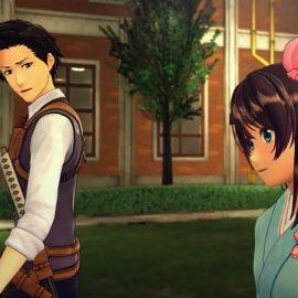 Project Sakura Wars – In arrivo su PS4 nella primavera del 2020