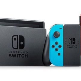 "Una ""boost mode"" per Nintendo Switch con l'aggiornamento 8.0.0"