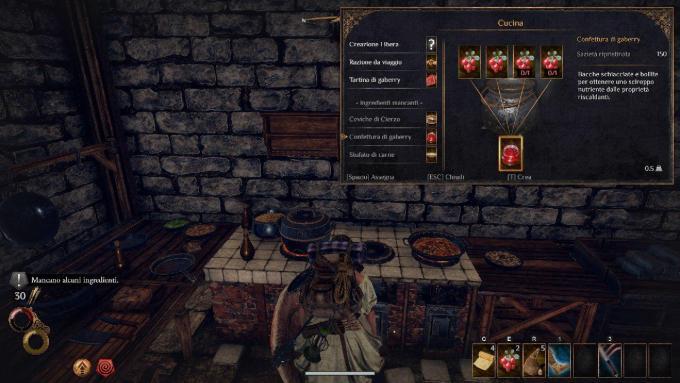 Outward - Guida alla Cucina, tanti piatti tutti per voi! Guide Strategiche Videogames
