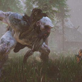 Rune Ragnarok – Niente Early Access per il gioco…