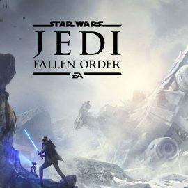 Mostrata la demo completa di Star Wars: Jedi Fallen Order dell'E3