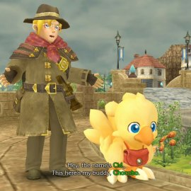 Chocobo's Mystery Dungeon Every Buddy – Disponibile il Making of!