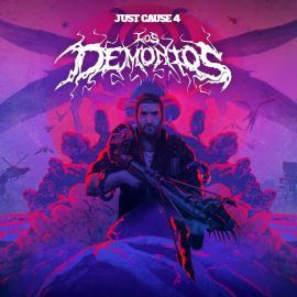 Just Cause 4 – Annunciato il nuovo DLC Los Demonios