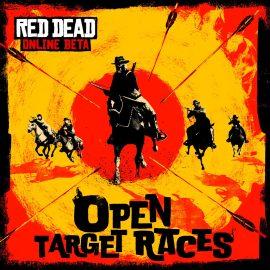 Red Dead Online Beta – Gare al bersaglio aperte e altri bonus