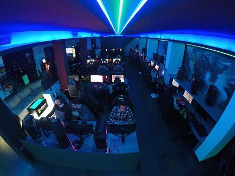 eSport Palace - Celebra il suo primo anniversario! News Videogames