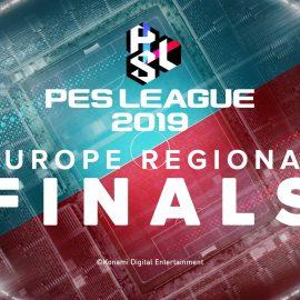 Le Pes League 2019 World Finals – Si disputeranno nell'Emirates Stadium