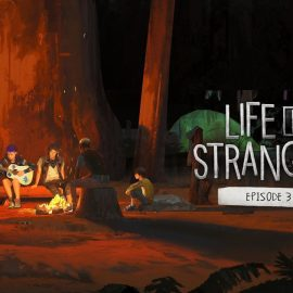 Life Is Strange 2 – L' Episodio 3, Wastelands, è ora disponibile!