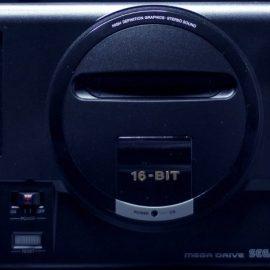 Preparati all'arrivo del SEGA Mega Drive Mini