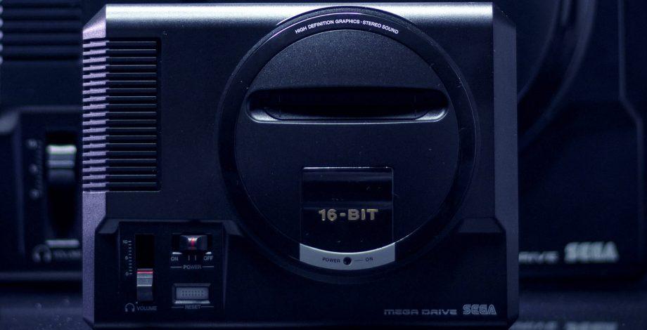 Preparati all'arrivo del SEGA Mega Drive Mini News News Retrogames Videogames